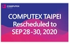 Computex 2020 rescheduled to 28-30th September