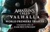 Ubisoft announces Assassin's Creed Valhalla