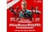 Konami eFootball PES 2020 tournament streams Sunday