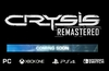 Crysis Remastered announced for PC, PS4, Xbox One, Switch