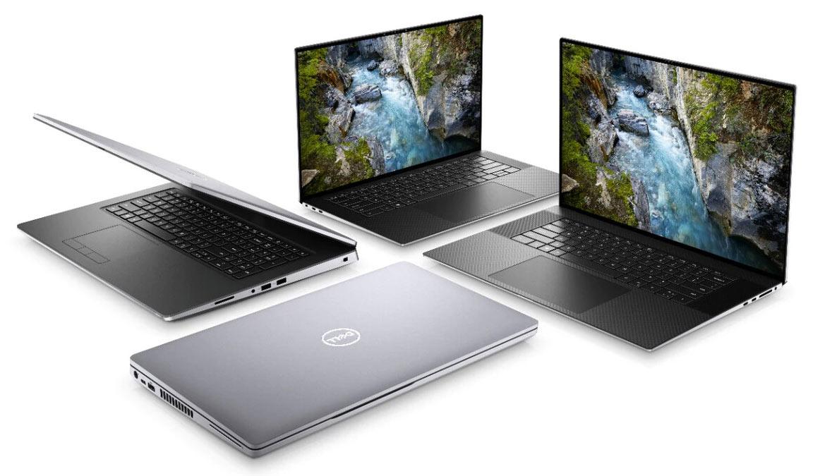 Dell XPS 17 9700 promotional image slips out - Laptop - News - HEXUS.net