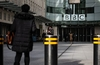 BBC puts forward levy on broadband bills idea