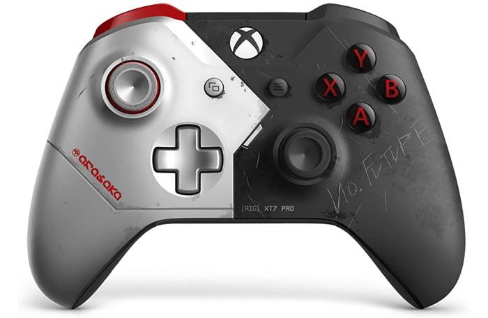 Microsoft has filed a sleek new Xbox Series X logo
