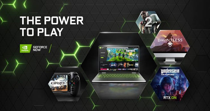 Nvidia's GeForce Now Loses Titles From Xbox Game Studios, More