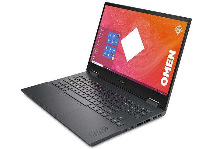 Hp Omen 15 Revamped Updated With Ryzen 4800h And Rtx 2060 Laptop News Hexus Net