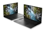 Dell briefly shared a promotional image of new XPS laptops and Precision workstations.