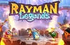 Ubisoft's month of free games starts with Rayman Legends