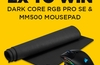 Win a Corsair Dark Core RGB Pro SE gaming mouse