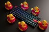 HyperX teams up with Ducky for compact mechanical keyboard