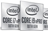 10th gen Intel Core vPro processors launched