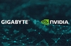 Gigabyte has four Nvidia HGX A100 servers in development