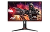 AOC has announced five new G2 gaming monitors
