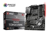 MSI confirms its AMD 400-series motherboards support Zen 3