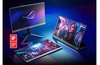 Asus ROG Strix 240Hz portable gaming monitor available