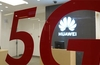 UK gov finally decides on Huawei 5G equipment ban