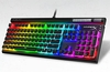 HyperX Alloy Elite 2 mechanical gaming keyboard launched