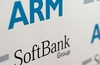 Softbank considering sale or IPO of Arm Holdings