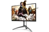 AOC updates Agon gaming series with 24- and 27-inch monitors