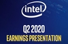 Intel Q2 earnings results out, says 7nm is delayed until 2022