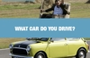 QOTW: What car do you drive?