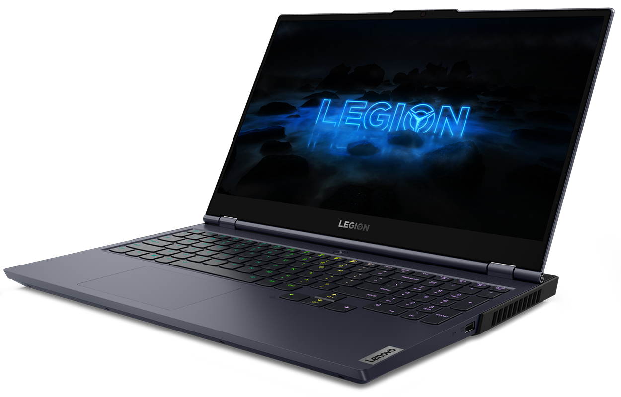 Review Lenovo Legion 7i Laptop Hexus Net