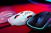 Zephyr gaming mouse with built-in fan ships from October