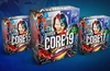 Intel Marvel Avengers Collector's Edition CPU packaging official
