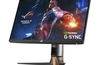 Asus launches the 360Hz ROG Swift PG259QN gaming monitor