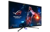 Asus ROG Swift PG43UQ 4K 144Hz monitor becomes available