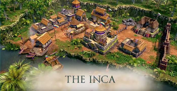 Age of empires 2 download full game