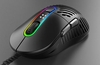 Mountain Makalu 67 gaming mouse with PixArt PMW3370