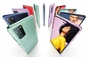 Samsung launches the Galaxy S20 Fan Edition smartphone