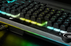 Corsair's flagship keyboard reviewed and rated.