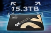Team Group launches the QX 15.3TB 2.5-inch SATA SSD