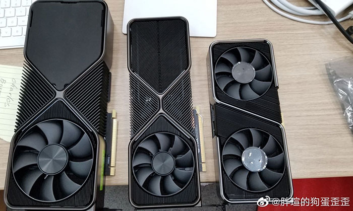 AMD reveals new cooler design for RX 6000 GPUs