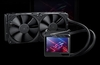 Asus teases ROG Ryujin II 240 AiO cooler with 3.5-inch screen