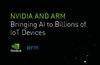 UK regulator announces intention to ponder over Nvidia Arm deal