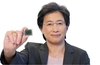 AMD CEO Lisa Su talks stock shortages and future plans