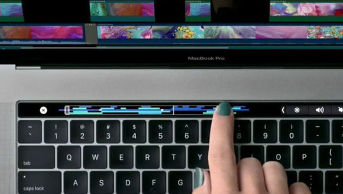 Apple's 2021 MacBook Pros: MagSafe returns, Touch Bar goes ...