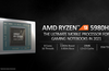 AMD unveils Ryzen Mobile 5000 Series Cezanne Processors