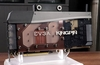 EVGA GeForce RTX 3090 Kingpin Hydro Copper unveiled