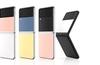 Samsung announces the Galaxy Z Flip3 Bespoke Edition