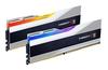 G.Skill Trident Z (RGB) 32GB memory kits announced