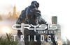 Crysis Remastered Trilogy PC comparison video published