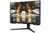 Samsung Odyssey G5 S32AG52 gaming monitor revealed
