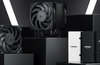 Noctua launches Chromax NH-U12A cooler and NF-A12x25 fans