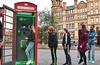 'World's Smallest Gaming Arcade' opens in iconic British phonebox