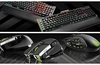 EVGA launches several gaming mice and keyboards