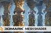 UL adds Mesh Shader Feature Test to 3DMark