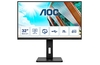 AOC expands P2 professional monitor portfolio with spacious trio